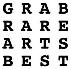 Grab Rare Arts